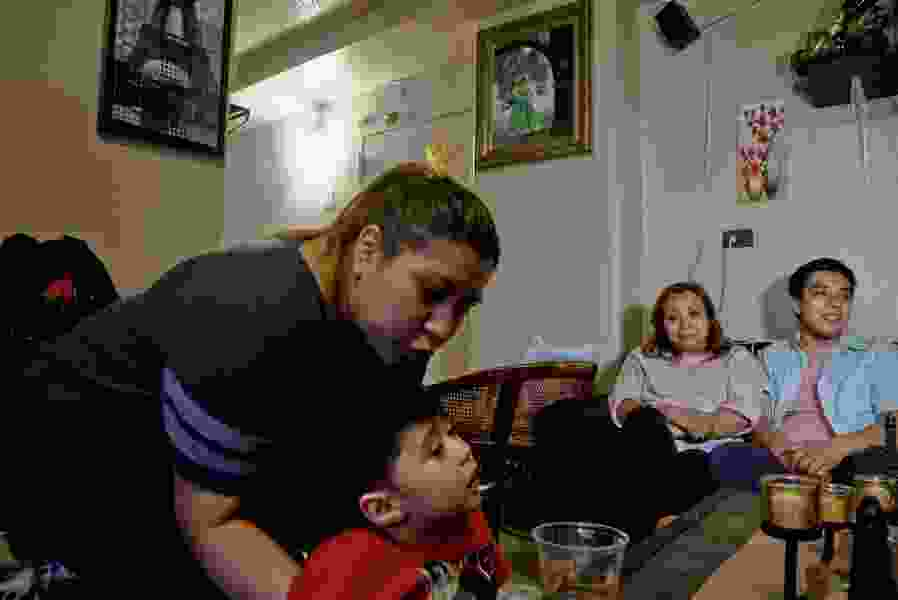 Peter Orszag: Food stamps put poor kids on path to success