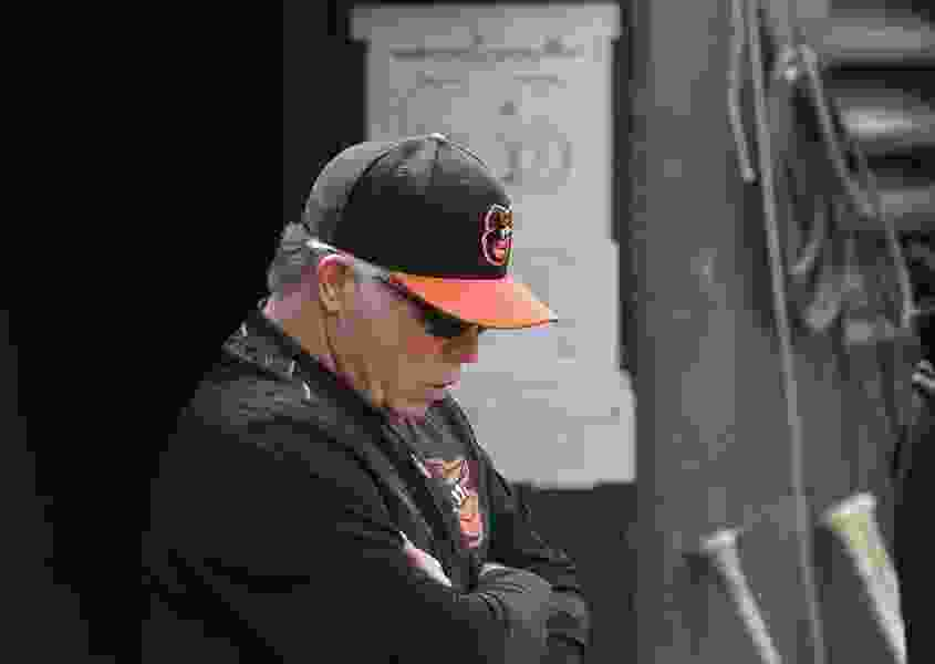 Buck Showalter fired by Orioles after nightmare 115-loss season