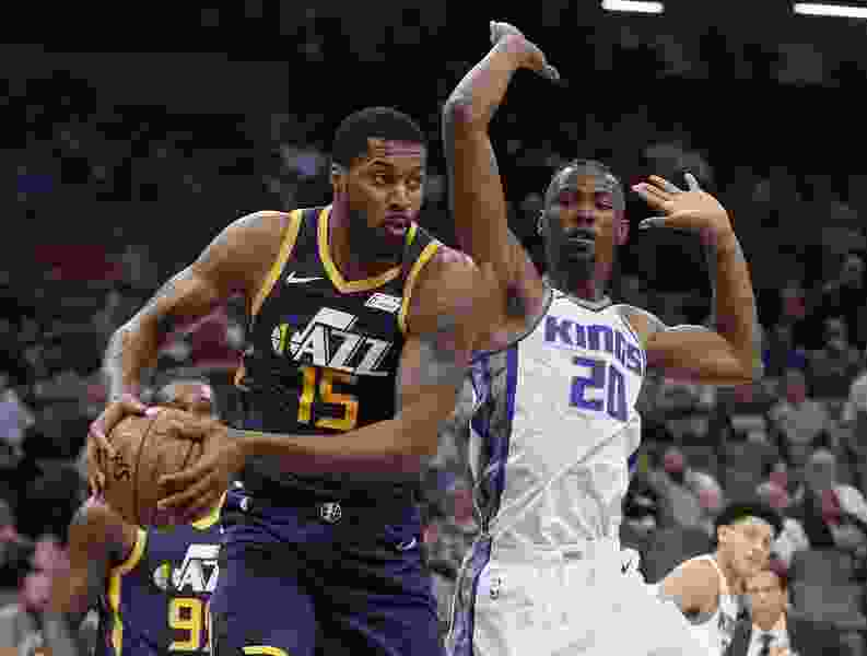 Jazz wrap up 5-0 preseason with 132-93 rout of Sacramento