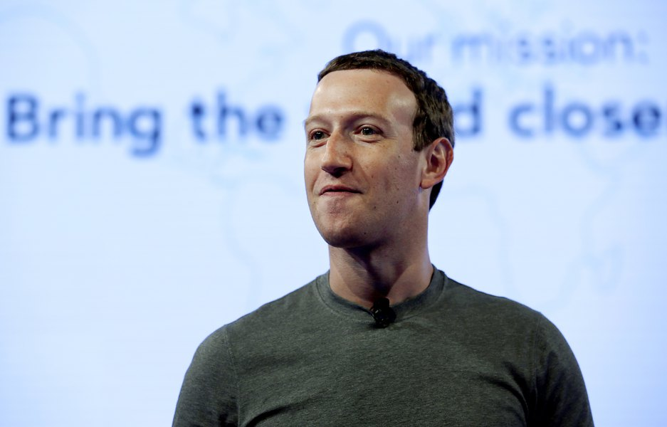 Barry Ritzholtz Before You Deletefacebook Try Taking Control