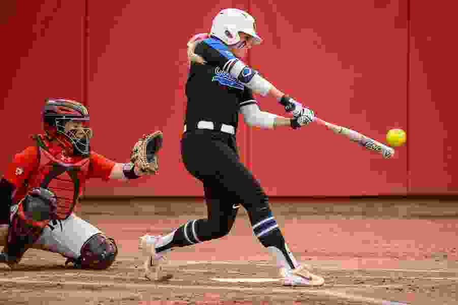 BYU strands 10, falls 6-4 to Tulsa and is eliminated from NCAA softball tournament