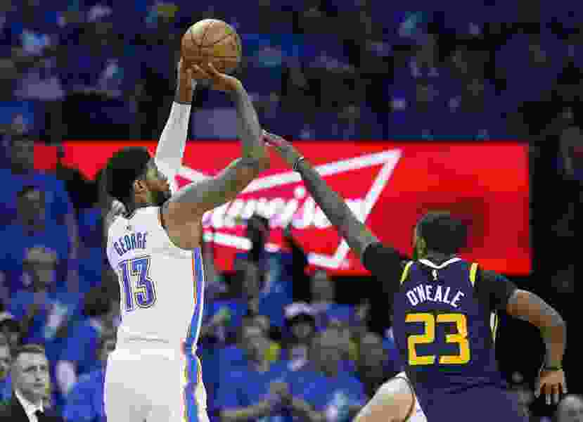 Monson: For the Jazz, there's no explaining the inexplicable, and that could turn around and help them in Game 2