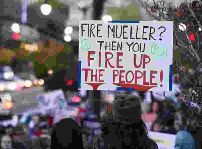 Commentary: The Robert Mueller I know