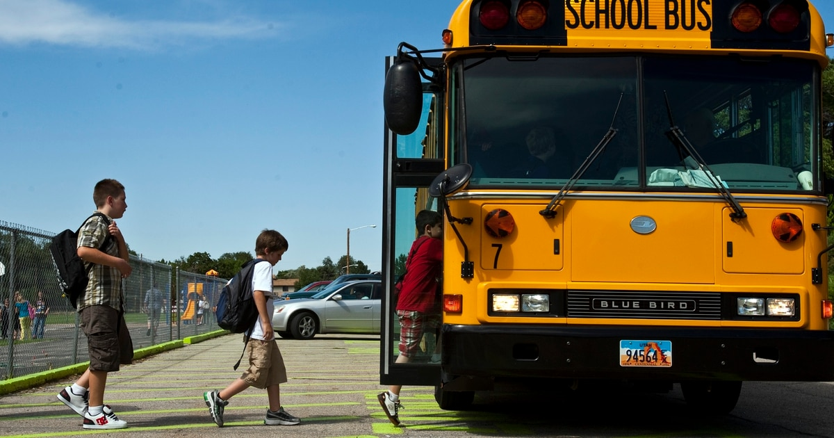 Davis County and Park City schools receive National Blue Ribbon