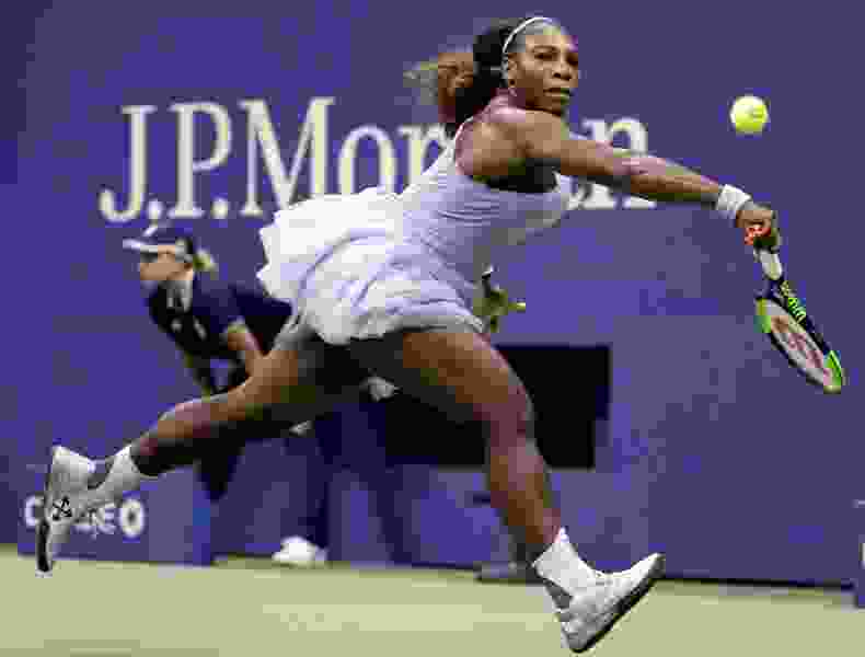 Billie Jean King: Serena is still treated differently than male athletes