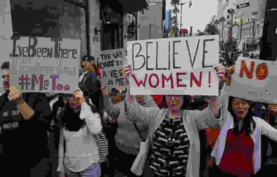 Megan McArdle: Sex panic harks back to the days of coddling women