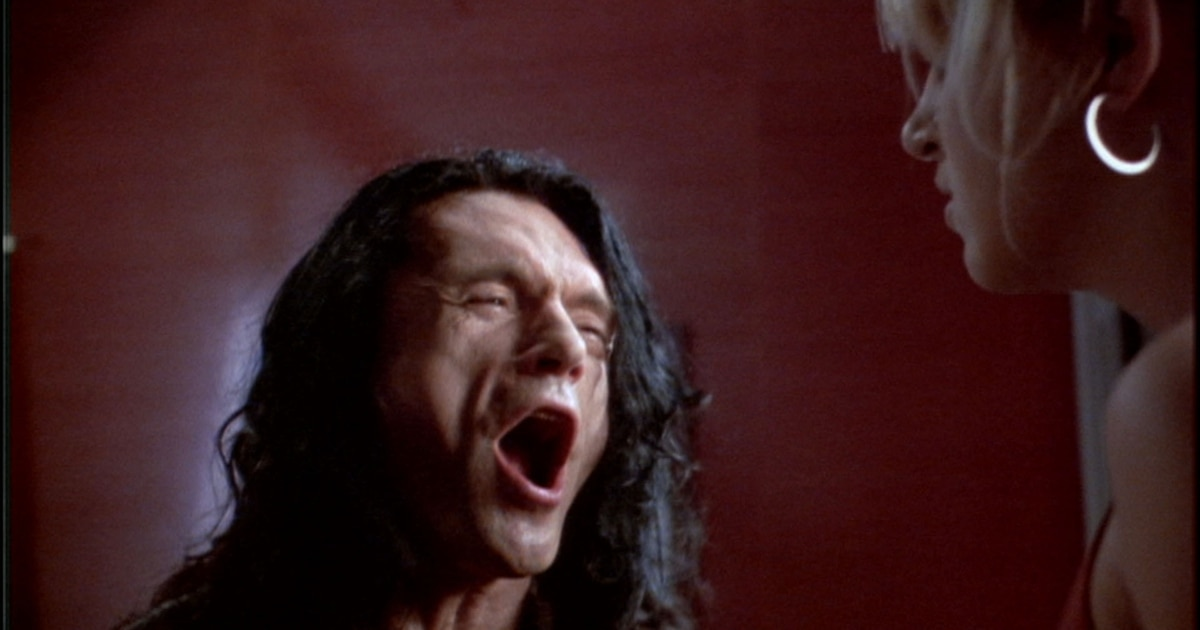 Amazoncom: The Room: Tommy Wiseau, Juliette