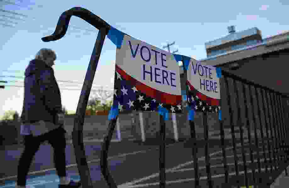 Albert R. Hunt: How to follow the election returns