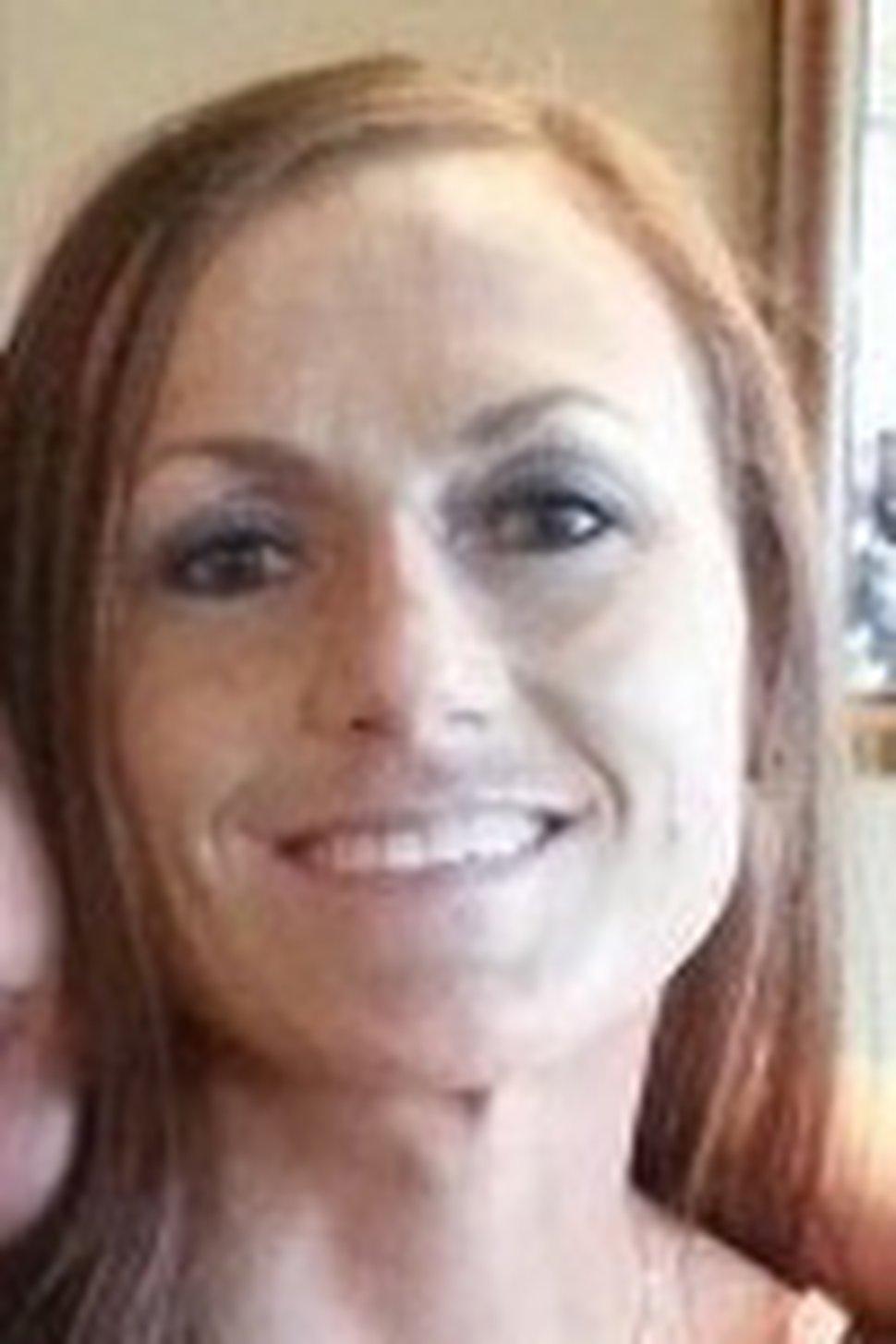 | Courtesy Shooting victim Jill Lloyd.