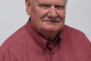 Francisco Kjolseth | The Salt Lake TribuneStaff photos of the Salt Lake Tribune staff.Paul Rolly.
