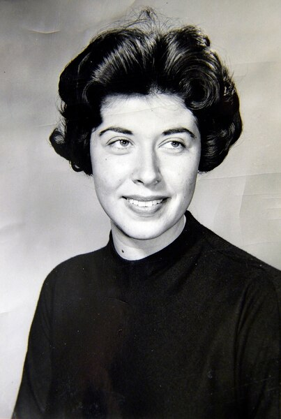 (Tribune file photo) Judy Magid in an undated Tribune staff photograph.