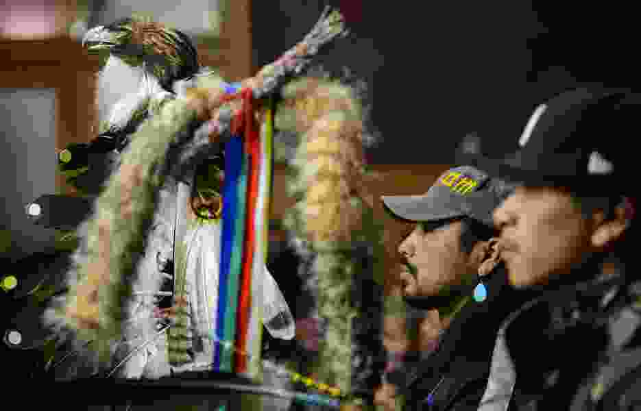 Salt Lake City Council votes to have Indigenous Peoples' Day on Columbus Day