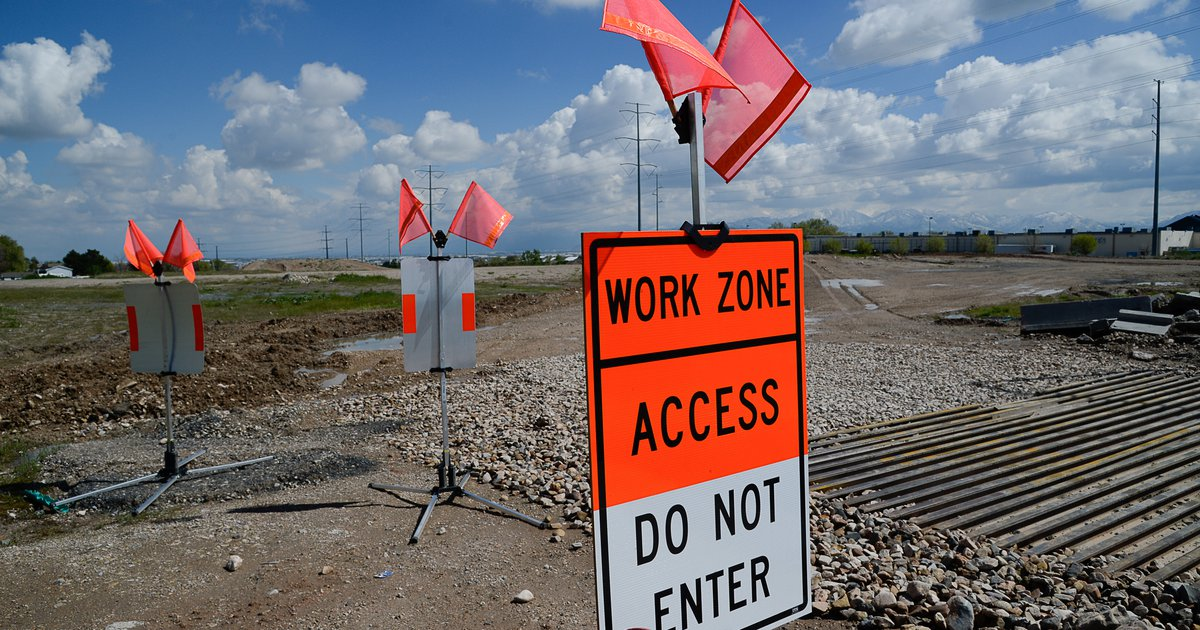 Evening lane closures coming to S.R. 201 for several days