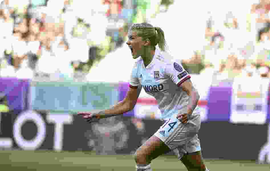 Seeking more respect for women's soccer, Norway superstar Ada Hegerberg boycotts Women's World Cup