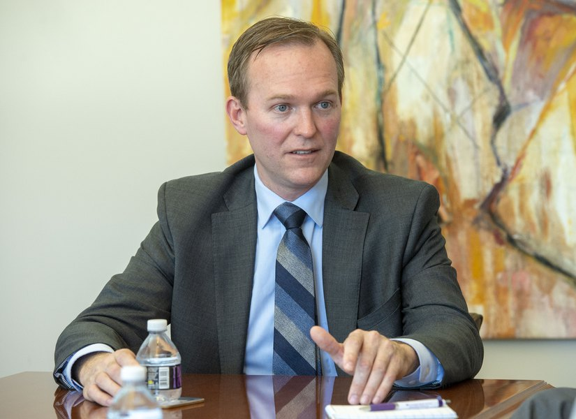McAdams joins Democrats in passing the Equality Act as other Utahns in Congress vote no
