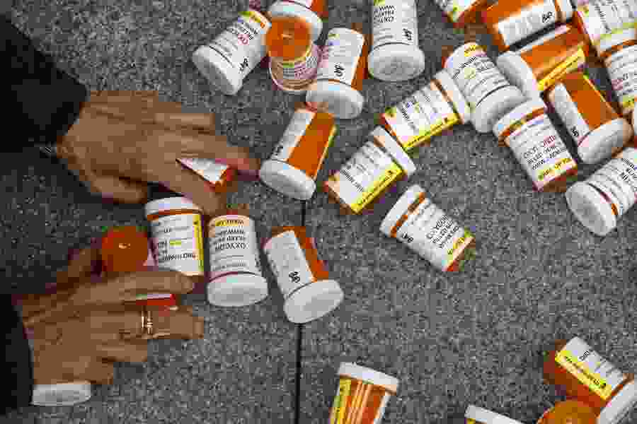 Keith Humphreys: Reducing demand isn't enough to fight the opioid crisis