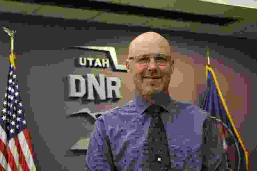 Utah names new director to oversee its state parks