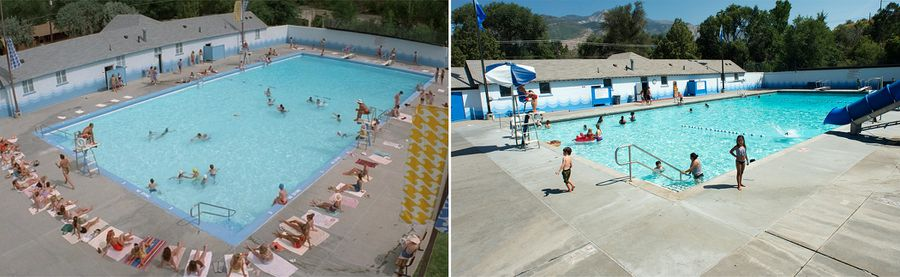 Here S What The Sandlot Looks Like 25 Years After The Movie Was Filmed In Utah