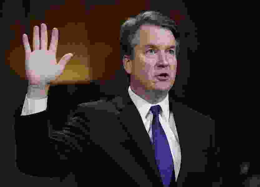 Rich Lowry: No, Kavanaugh did not lie to the Senate