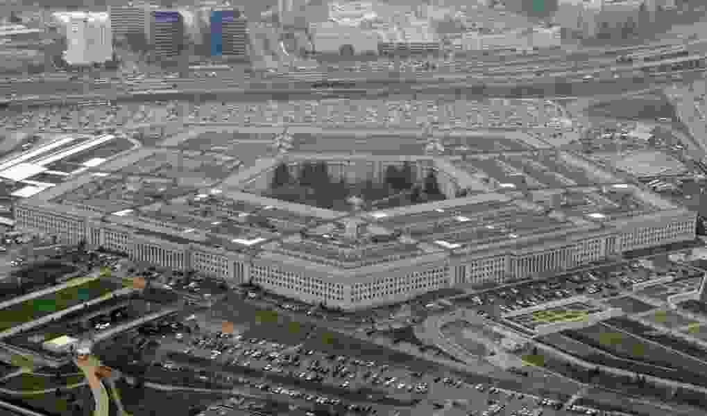 Pentagon: Packages that may contain ricin found on grounds