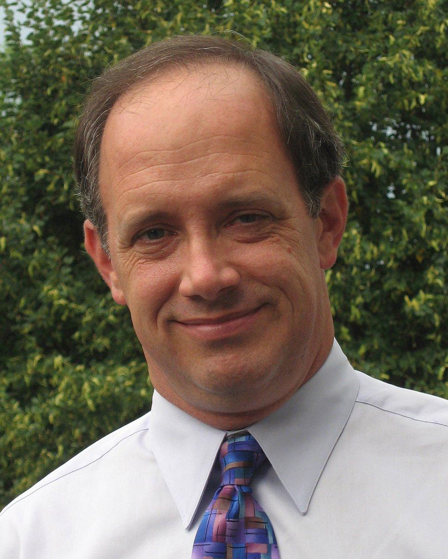 David Jenkins | president of Conservatives for Responsible Stewardship