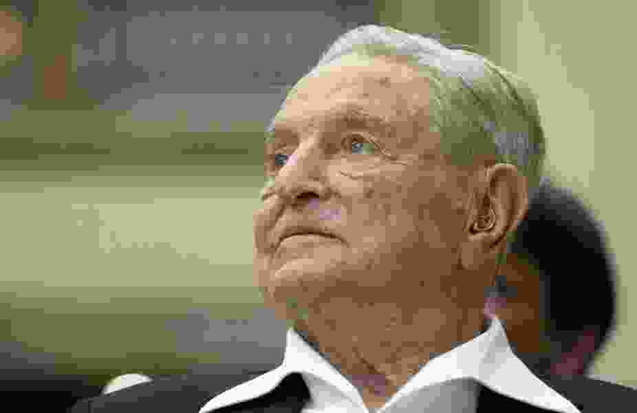 Letter: Connections to George Soros should also be disclosed
