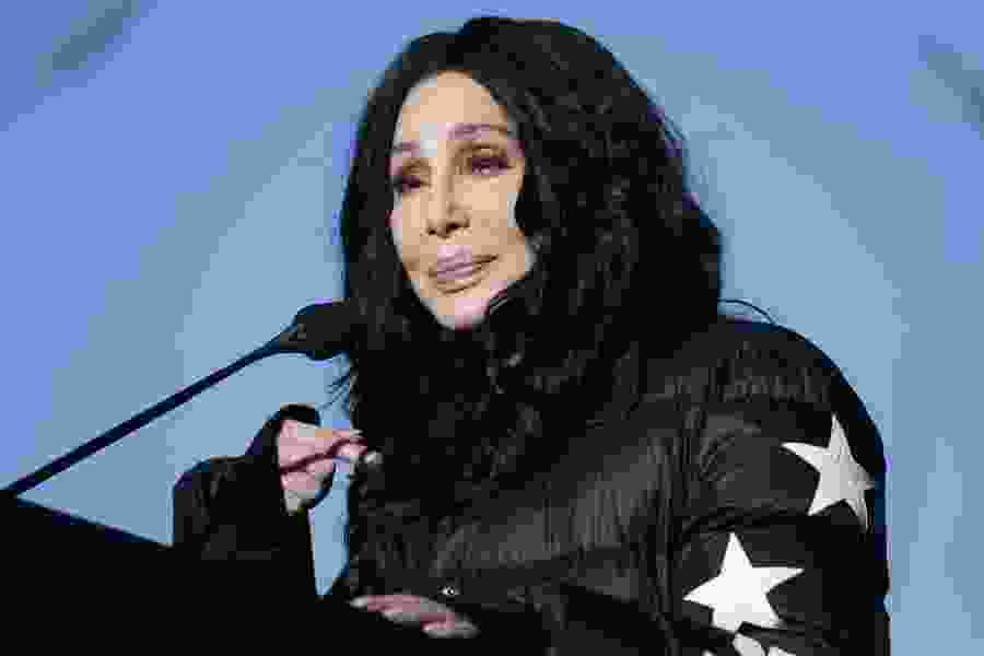 Cher to perform at The Viv in April