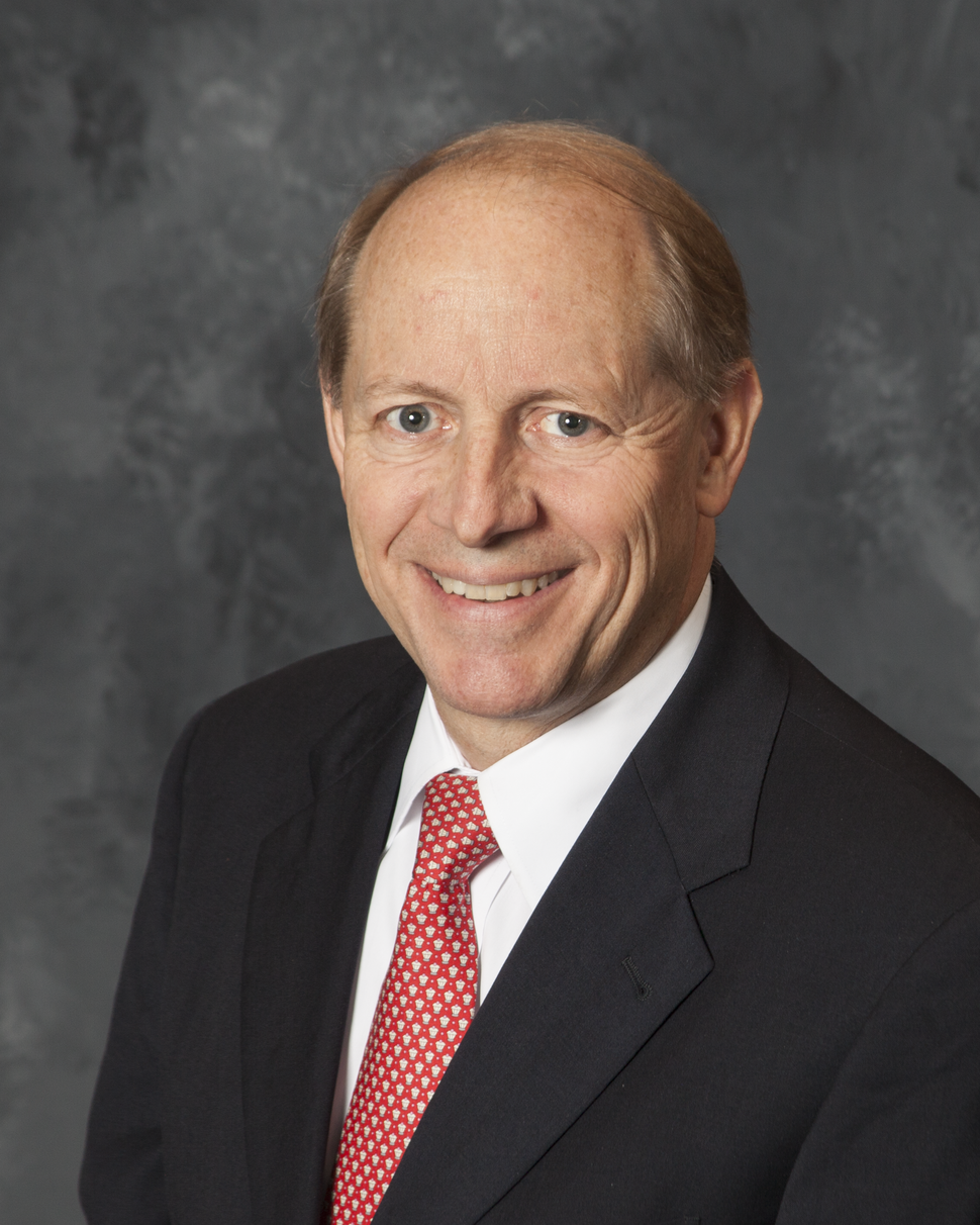 Harris H. Simmons | Utah State Board of Regents