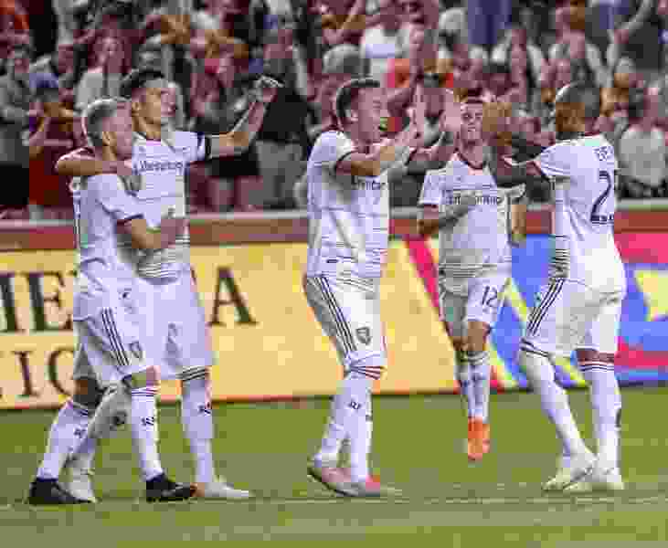 3 takeaways from Real Salt Lake's 4-0 win over Philadelphia