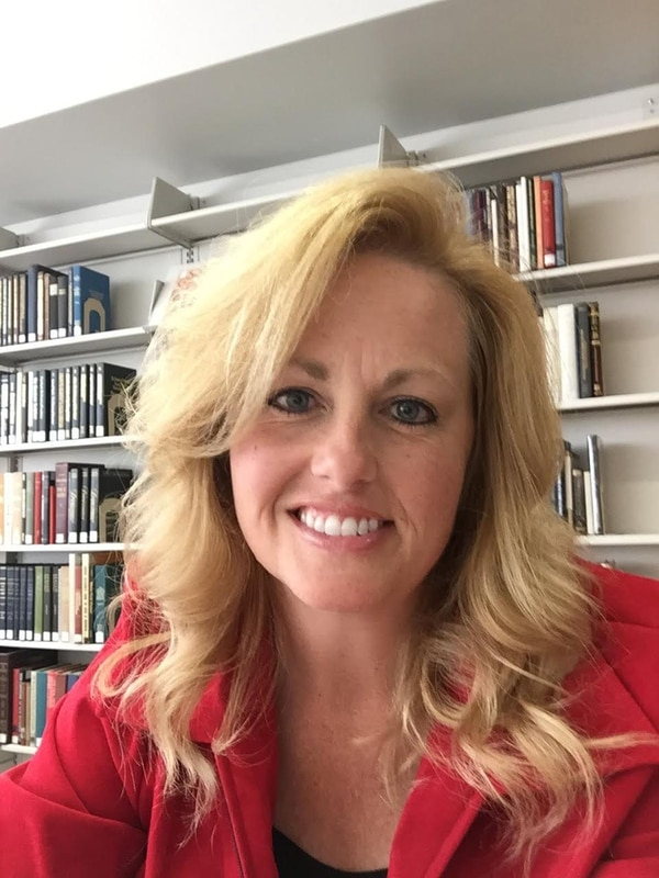 (Courtesy Dawn Ramsey) South Jordan Mayor-Elect Dawn Ramsey has dedicated her life to volunteer work. Come January, she will shift into a new role as the city's first female mayor in its history.