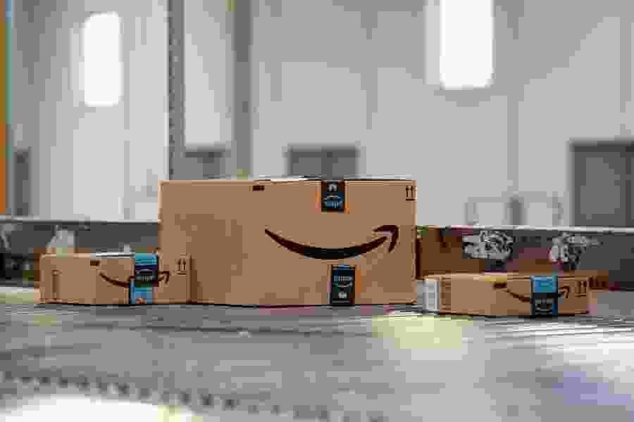 How low can you go? Stores are competing for the lowest holiday shipping prices, and so far, Amazon's free shipping is winning.