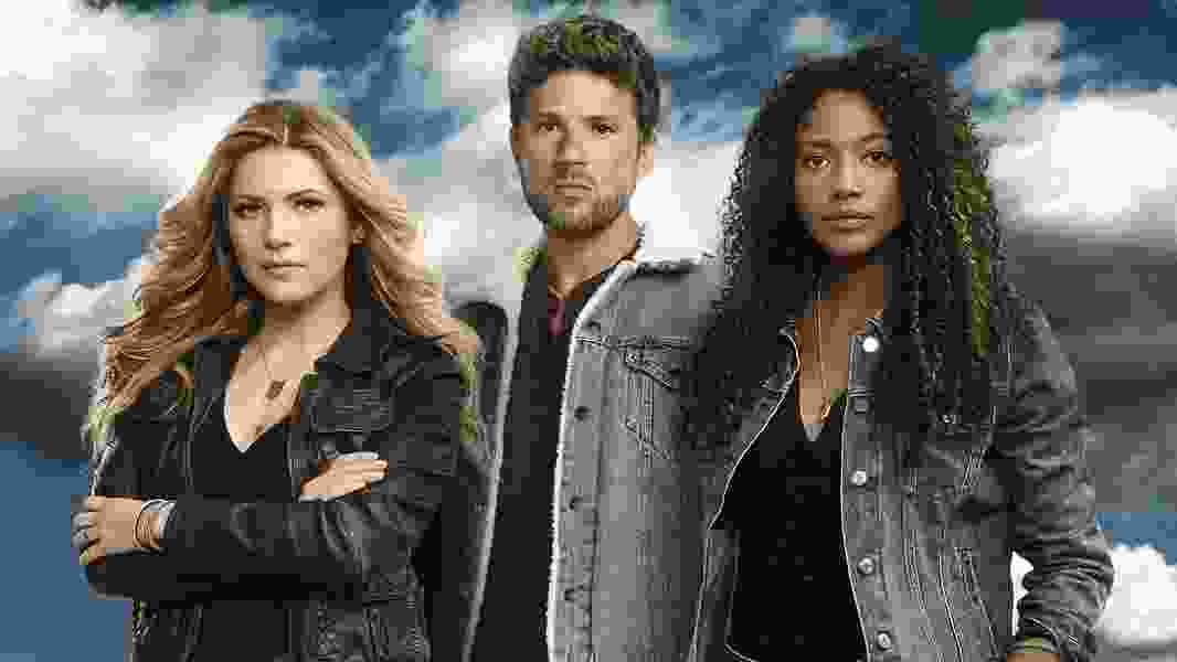 Scott D. Pierce: ABC's 'Big Sky' is shocking. And watch out for 'The Crown,' 'Lego Star Wars' and a 'Fresh Prince' reunion.