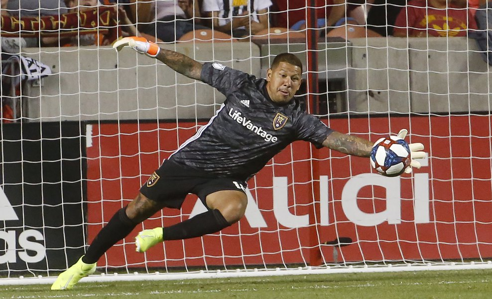RSL claims Rocky Mountain Cup thanks to pair of stoppage-time goals vs. Rapids