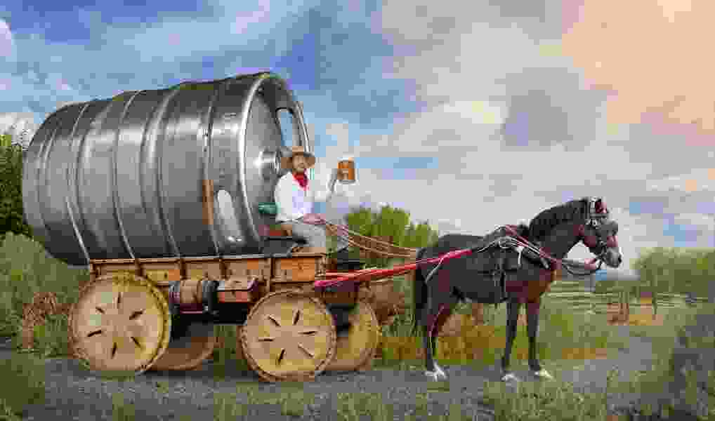 Pie and Beer Day an alternative to Utah's traditional Mormon holiday