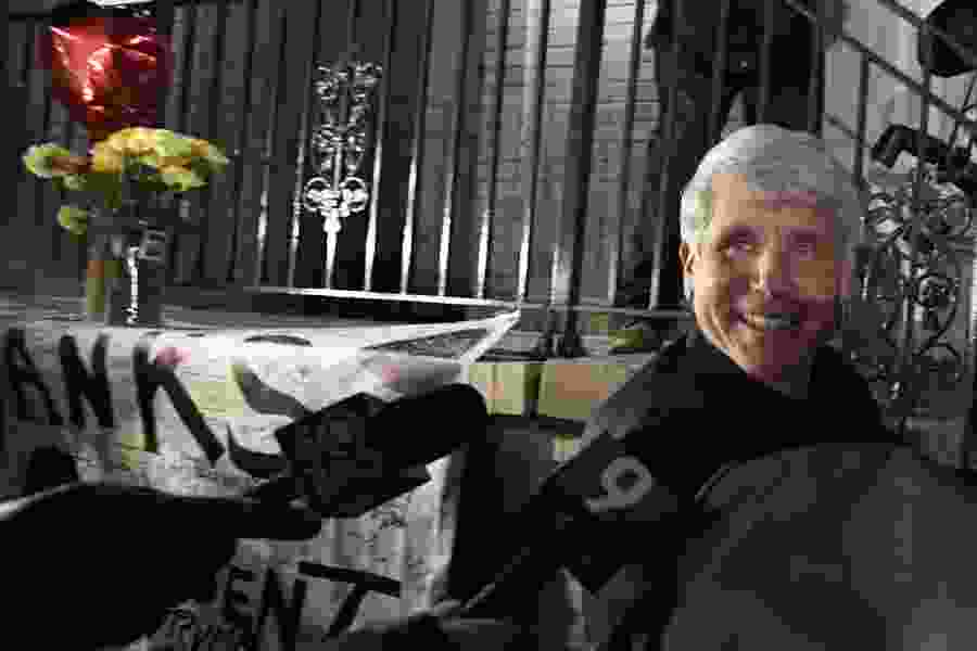Leonard Pitts: Living in post-integrity America