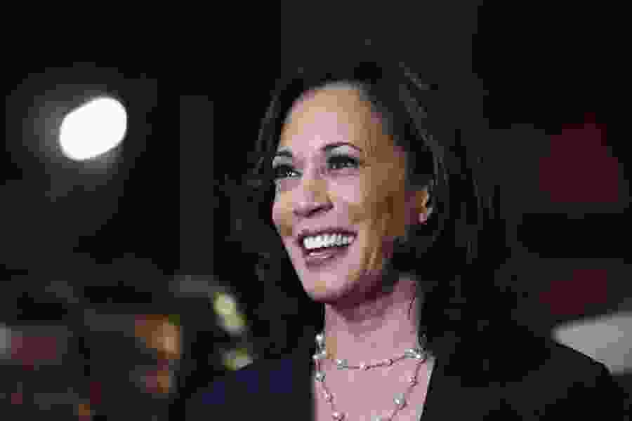 Utah Democrats see Kamala Harris as a unifying force for a divided America