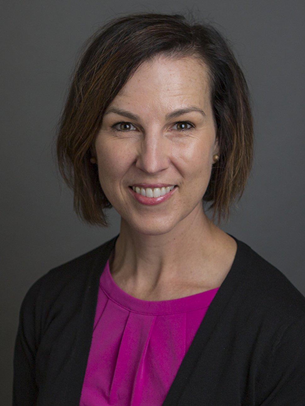 Suzanne Harrison