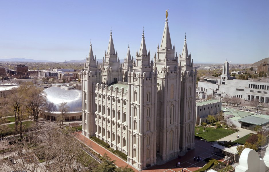 Letter: LDS Church is equipped to grow medical marijuana - The Salt