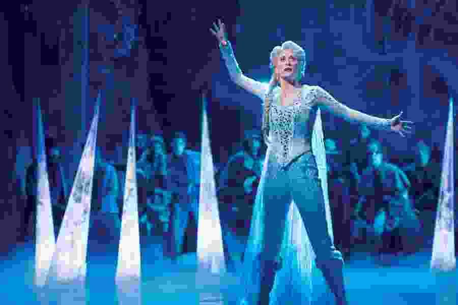 Disney's 'Frozen,' Tony-winning 'Dear Evan Hansen' will top Broadway at the Eccles' 2019-20 season