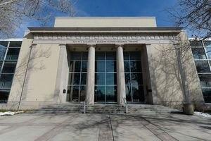 (Francisco Kjolseth     Salt Lake Tribune file photo)  Pioneer Theatre Company on the University of Utah campus.