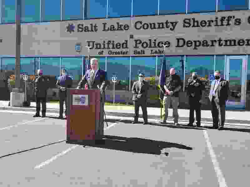Members of Utah white supremacy gangs face federal drug, firearm charges
