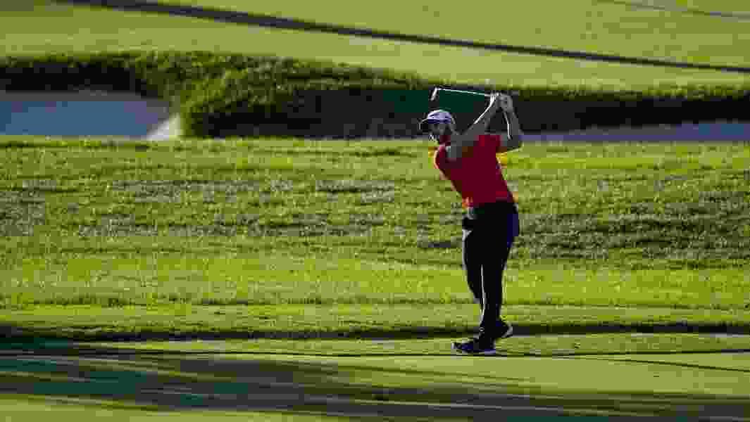 Matthew Wolff, 21, leads U.S. Open; Tony Finau tied for 21st after 3 rounds