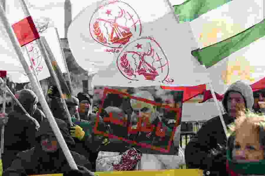 Congress demands answers from Trump about killing of Iran's Gen. Qassem Soleimani