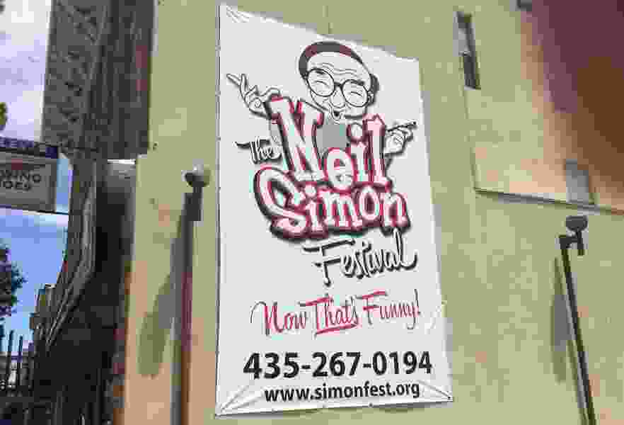 Cedar City's SimonFest shifts gears after losing patronage of playwright Neil Simon
