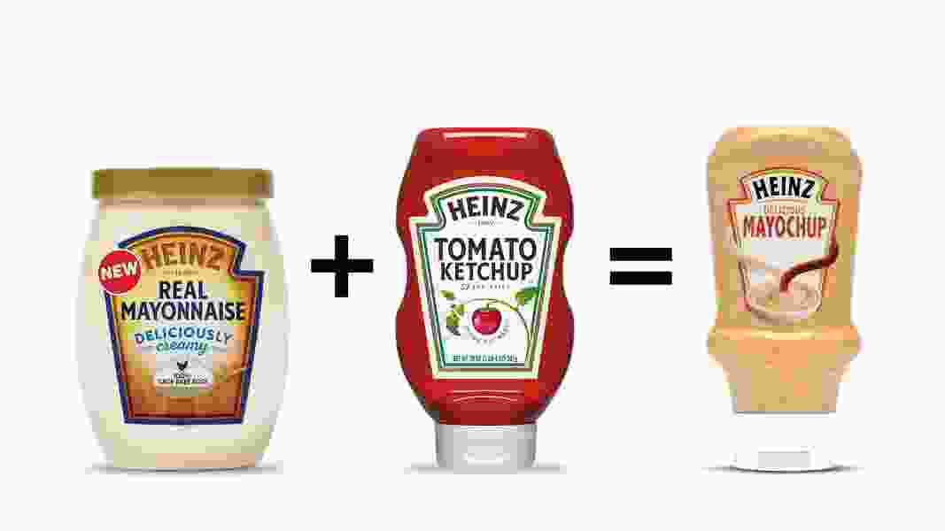 Heinz will bring mayochup, er, fry sauce to shelves nationwide — once it picks a name