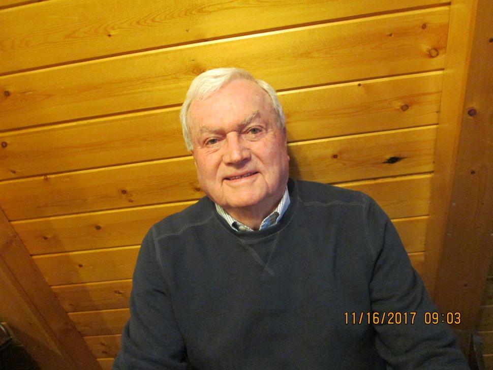 Robert C. Wadman
