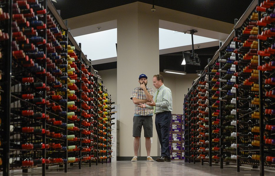 'Utah Booze News' podcast: A multistory liquor outlet in Salt Lake City and beer over the border