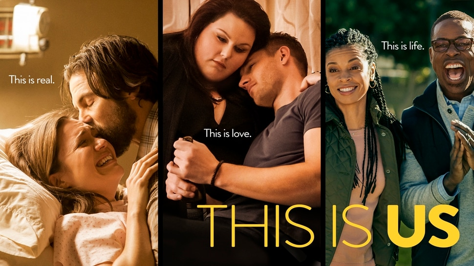 Courtesy | NBC Universal Mandy Moore, Milo Ventimiglia, Chrissy Metz, Justin Hartley, Susan Kelichi Watson and Sterling K. Brown star in ÒThis Is Us.Ó