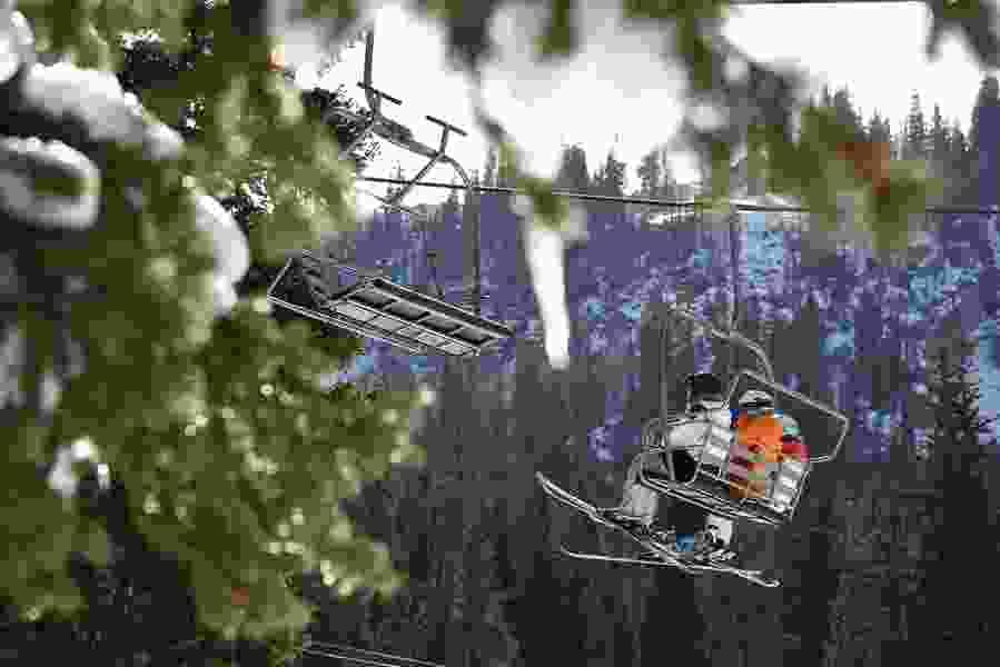 Brighton Resort kicks off Utah's ski season