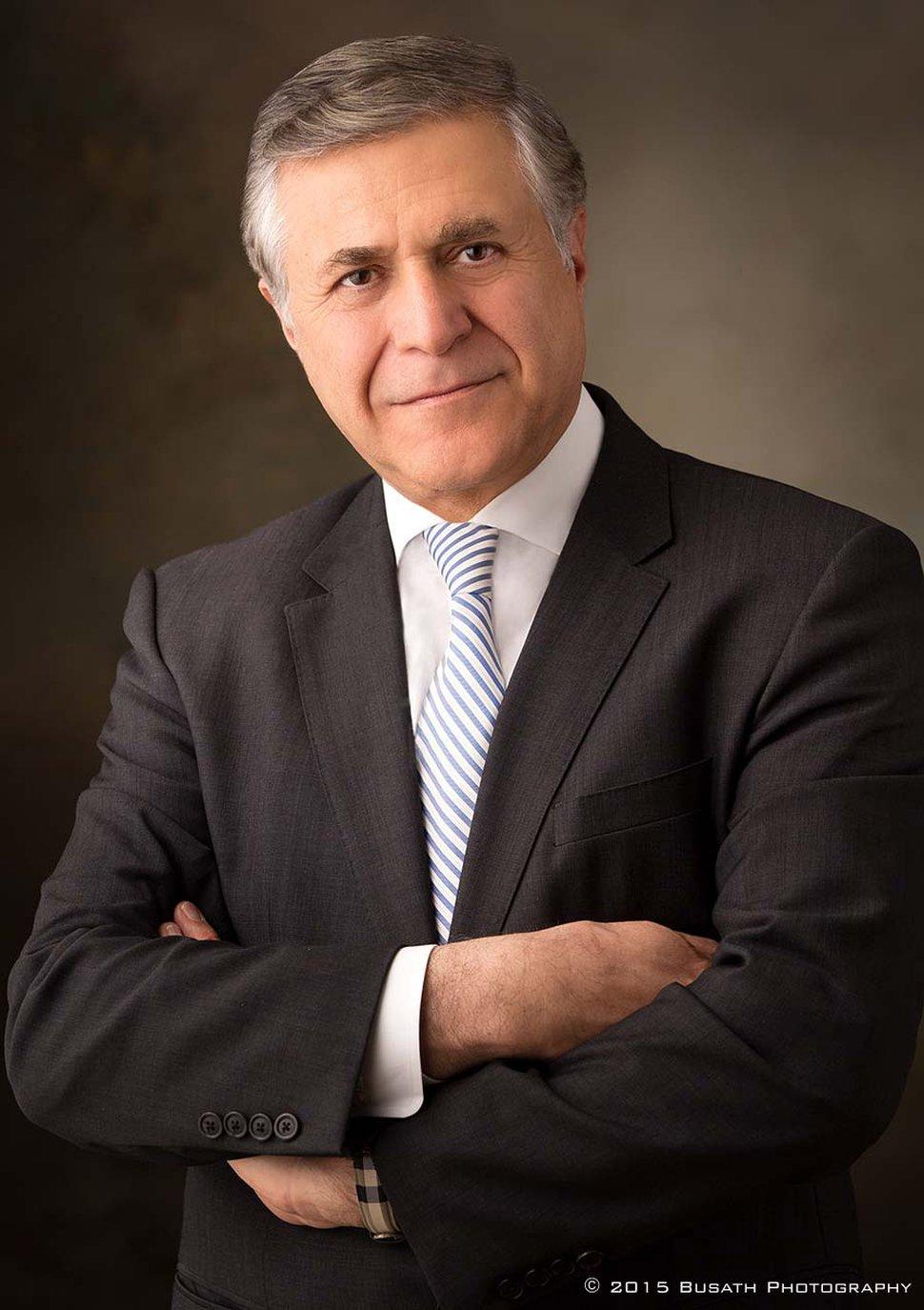 Khosrow Semnani